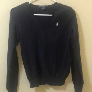 Ralph Lauren Sweater - Navy